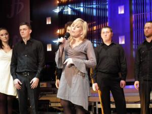 Koncert Świąteczny 2010