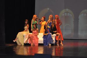 Miss Podlasia - Teatr Dramatyczny